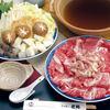 ちゃんこ巴潟 - 料理写真:自由に選べる4大ちゃんこが特徴(写真は醤油味の太刀山ちゃんこ)