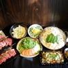Horumonyakichimman - 料理写真:ロコフ-ドコース