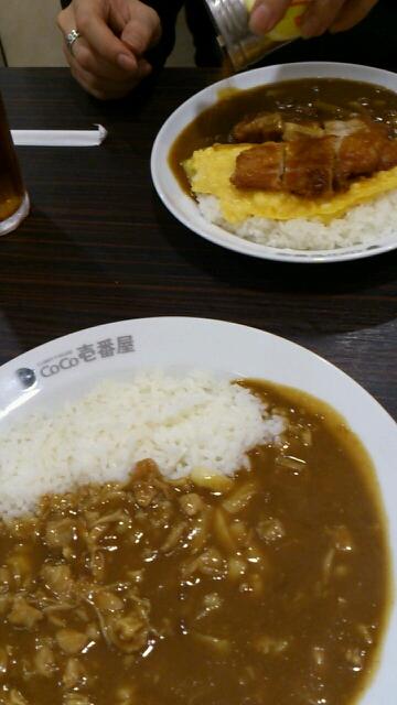 CoCo壱番屋 名阪関インター店