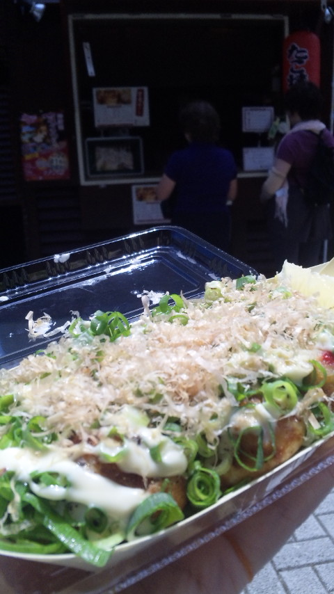 たこ焼ピーちゃん 仲町台店