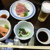 春歌秋灯・花のれん - 料理写真:先付