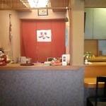 寿司 割烹 琴 -