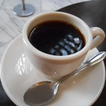 カフェViVO - ホットコーヒー