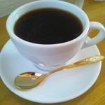 材木座カフェ - たそがれカフェ