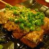 闘鶏 - 料理写真:肝スペシャル