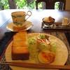 Shino Cafe - 料理写真:モーニング