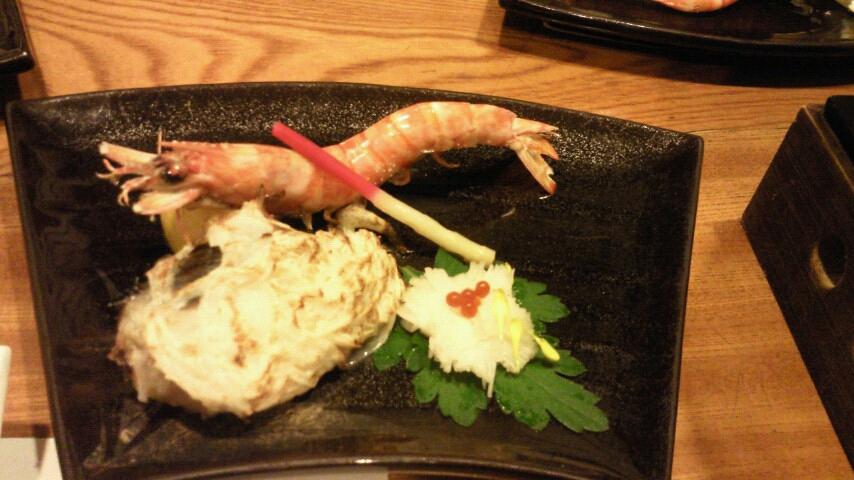日本料理魚七