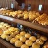 もりのこむぎ - 料理写真:100種類以上のパンが焼きあがります