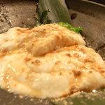 イチズ - 豆腐のブランマンジェ