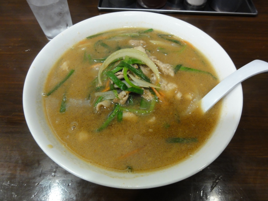 中華料理 濱勝 茨木店