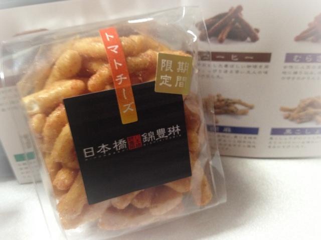 日本橋錦豊琳 ソラマチ店