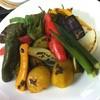 渋谷イタリアン ズッカ - 料理写真:有機野菜のグリルバーニャ