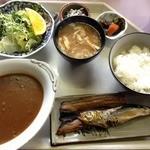 魚芳 旬鮮道場 -