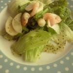 草花木果 - サラダ