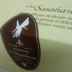 Chez Sasahara -