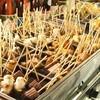酒道 ハナクラ しぞ~かおでん - 料理写真:名物静岡おでんは全16種類!!毎日グツグツ煮込んでます♪