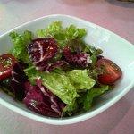 ブリオファクトリー - パスタランチ・グリーンサラダ