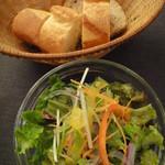 ブラッセリー・ヴァトゥ - Brasserie Va-tout@六本木