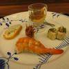 ステーキ割烹 四季 - 料理写真: