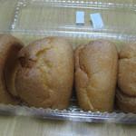 スイートガーデン神戸工場 直販店 - ダブルシュー