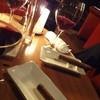 シガーバー シャドネィ - 料理写真:シガーとワイン