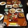 佐渡佐和田温泉旅館入海 - 料理写真: