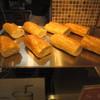 うまか軒 - 料理写真:フランスパン