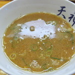 15557526 - 特製つけ麺