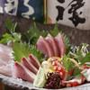 饗酒堂 泉 - 料理写真:鮮度命!本日のお刺身盛り合わせ1000円