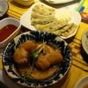 おかめ - 料理写真:ヒラヤーチーとテビチ