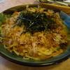 caferest pocket - 料理写真:和風きのこパスタ