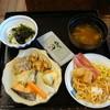 いじゅ - 料理写真:朝食バイキングの一例