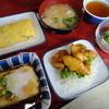 飯田座光寺食堂 - 料理写真:
