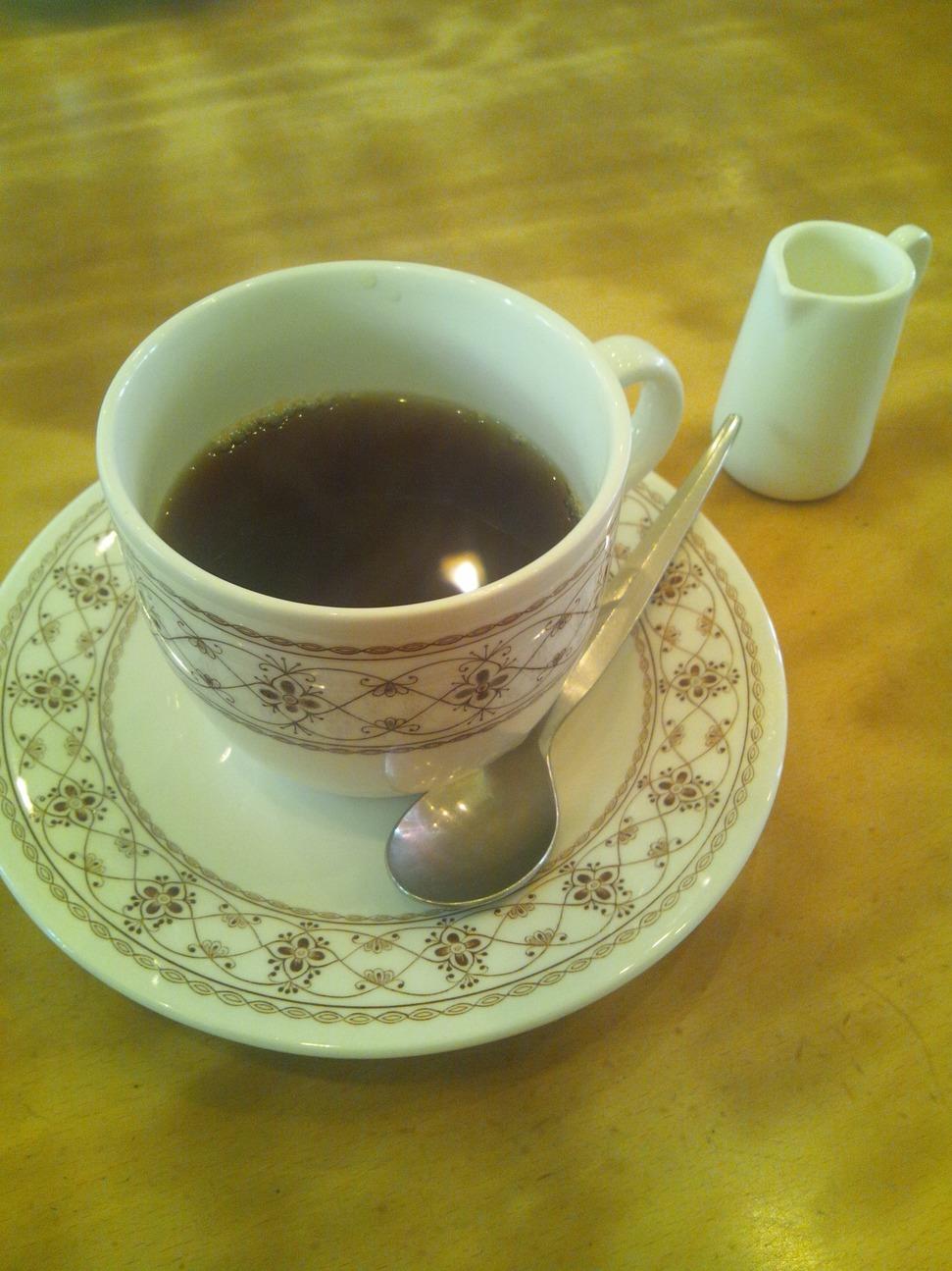 カフェ マーレ