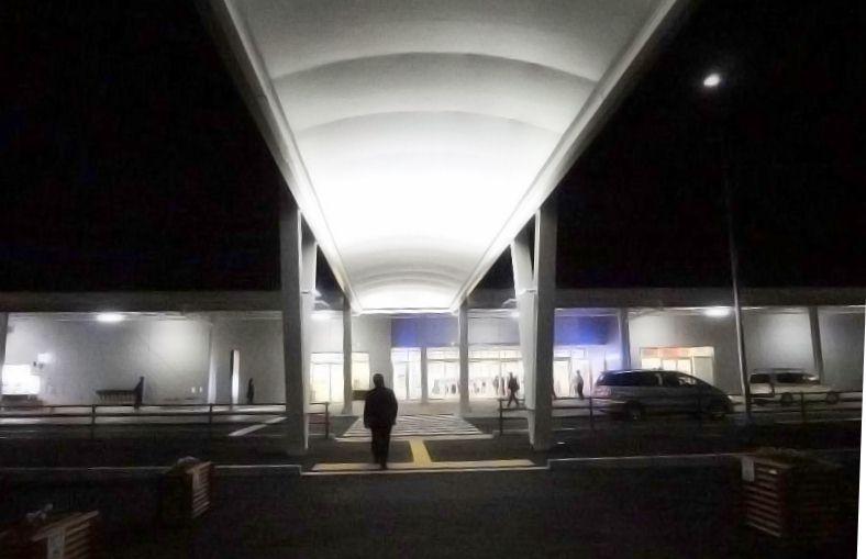 プロント 関西国際空港LCCターミナル店