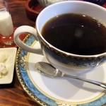 カフェギャラリー結 - ドリンク写真:コーヒー