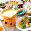 HIKARI cafe&dining - 料理写真:【飲み放題2h付HIKARIコース】*合コン・女子会...etc各種partyに♪
