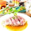 kawara CAFE&DINING - 料理写真:kawara★【飲放2H】付コース5種3510円/7種4010円/9種4510円