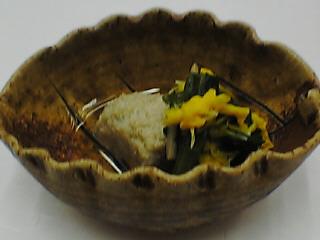 寿司 割烹 浪花