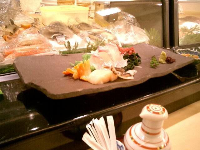 寿司初 總本店