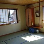 民宿 菊水 - 内観写真:室内は、結構綺麗です。