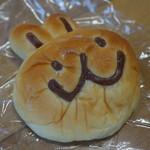 麦音  - うさパン