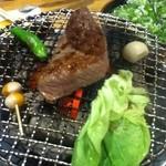 15604711 - 肉のかたまり