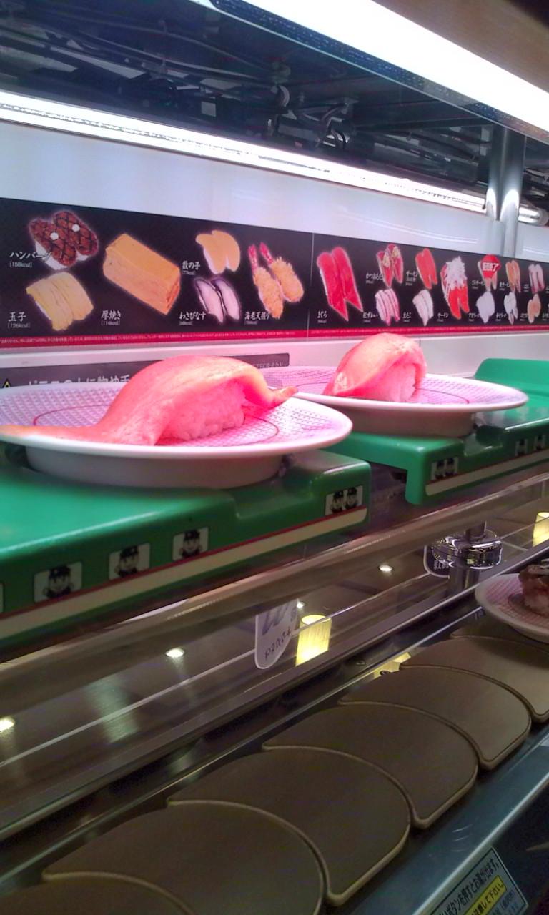 かっぱ寿司 盛岡北山店