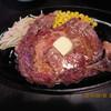 ステーキハウス モーモー - 料理写真:リブロースステーキ
