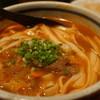 パザール - 料理写真:ウズベキラグメン