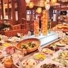 露菴 - 内観写真:野菜中心の創作料理