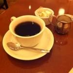 cafe chou chou - こーひー
