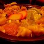 1564396 - 水炊き餃子 2人前