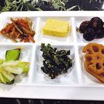 神戸クックワールドビュッフェ - 和風の総菜類